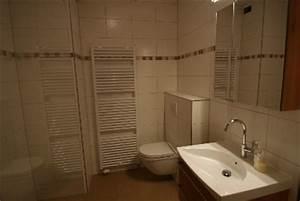 Duschtrennwand Bodengleiche Dusche : pin eine ebenerdige dusche ein wc und ein unterfahrbares ~ Michelbontemps.com Haus und Dekorationen