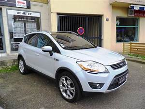 Ford 4x4 Prix : ford kuga titanium 4x4 occasion metz pas cher voiture occasion moselle 57050 agence auto vendue ~ Medecine-chirurgie-esthetiques.com Avis de Voitures