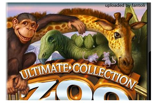 zoo tycoon 1 atualizações baixar tradução
