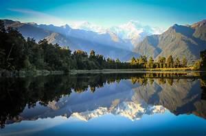 Free, Photo, Nature, Reflection, -, Beautiful, Blue, Lake, -, Free, Download