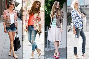 What to Wear with Blazer for All Different Occasions ...