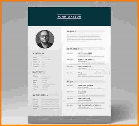 100 indesign resume templates 100 resume indesign resume