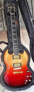 59 Best Gibson Sg U0026 39 S Images On Pinterest