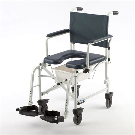docsupply rehab shower commode chair