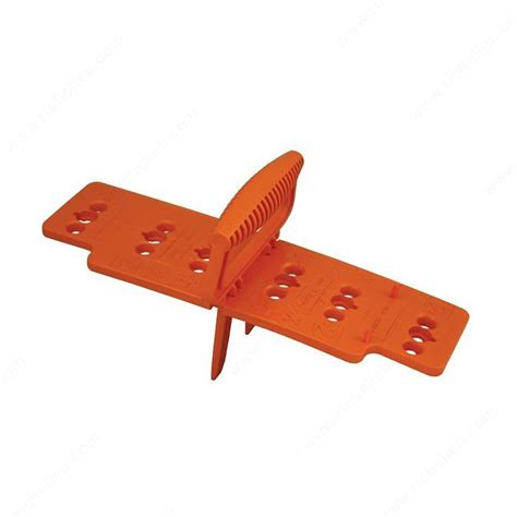 Trex Decking Spacing Tool by Deck Master System Richelieu Hardware