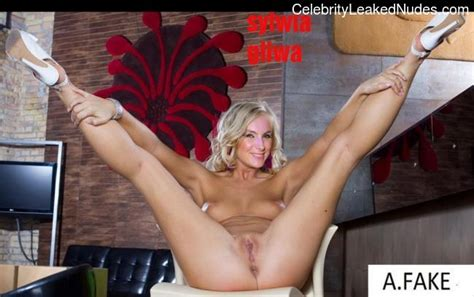 Sylwia Gliwa Celebrities Naked Celebrity Leaked Nudes