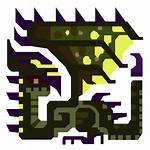Hunter Monster Icon Mhx Monsters Icons Explore