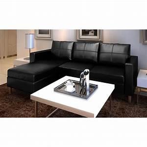 Eckcouch L Form : vidaxl kunstleder 3 sitzer ecksofa loungesofa l form dreisitzer eckcouch couch eur 210 99 ~ Indierocktalk.com Haus und Dekorationen