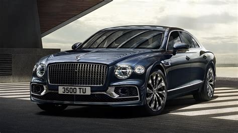 bentley flying spur pictures  wallpapers