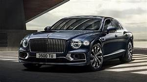 2020 Bentley Flying Spur Pictures, Photos, Wallpapers And