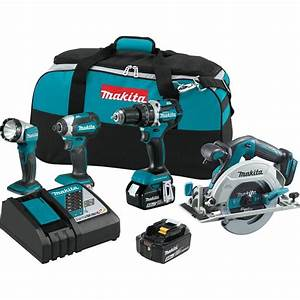 Makita Online Shop : makita 18 volt lxt lithium ion brushless cordless combo kit hammer drill impact driver ~ Yasmunasinghe.com Haus und Dekorationen