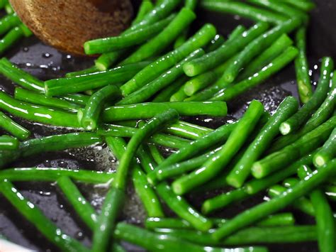 blanching green beans how to blanch green beans 11 steps with pictures wikihow