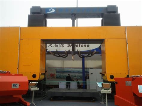 multiwire saw machine fuzhou skystone tool co ltd