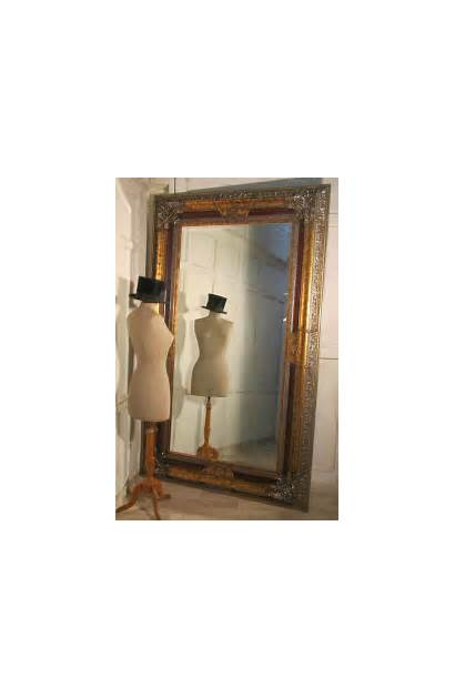 Mirror Wall Decorative Mirrors Very 8ft Antique