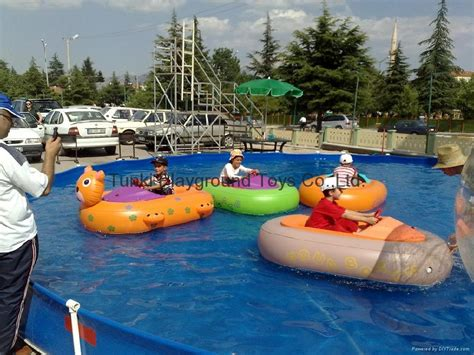 Boat Bumpers Inflatable by Inflatable Battery Boat Aqua Battery Boat Bumper Boat Kids