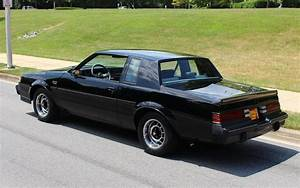 1987 Buick Regal Grand National For Sale  79983