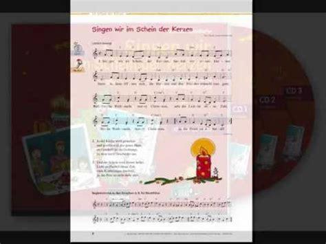 lorenz maierhofer singen wir im schein der kerzen das