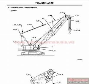 Auto Crane Wiring Diagram