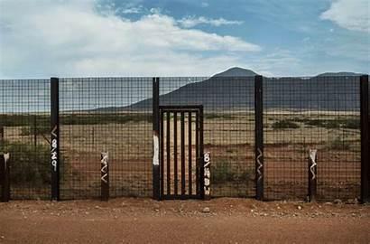 Wall Border Trump Prototypes Mexico Build Property