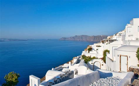 Santorini Luxury Hotel And Spa Canaves Oia Hotel