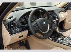 2014 BMW X3 Peterson BMW of Boise
