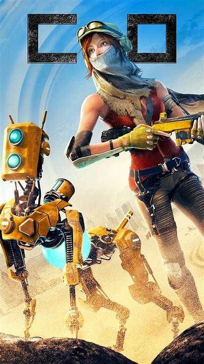 Xbox Games 360 Recore Pc Ps4 Wallpapers