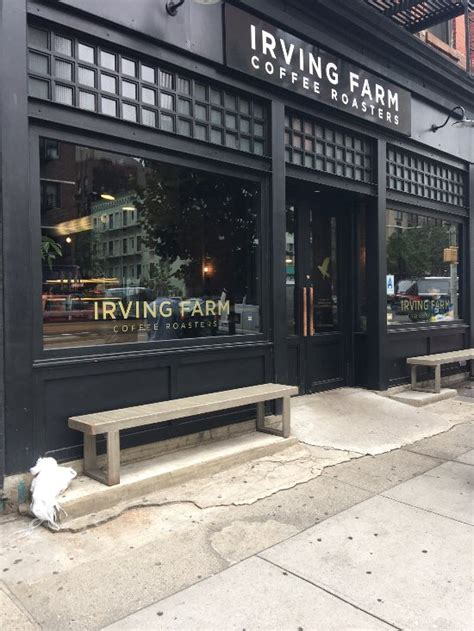 You were redirected here from the unofficial page: Irving Farm Coffee Roasters, New York City - 89 E 42nd St ...