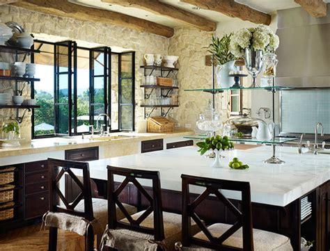 kitchen design tips  mick de giulio traditional home