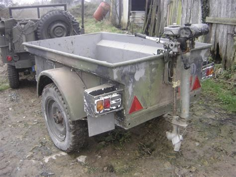 mbt trailer jeep g503 vehicle message