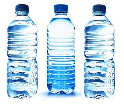 Utilizar envases de plástico ¿es un riesgo para nuestra salud?