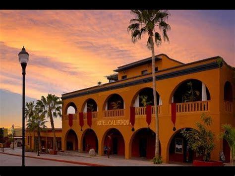 La Verdadera Historia De Hotel California Youtube