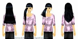 Comment Se Couper Les Cheveux Court Toute Seule : comment se couper les cheveux en d grad chez soi et toute ~ Melissatoandfro.com Idées de Décoration