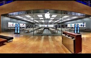 Apple Store Yorkdale Mall In Toronto Grand Opening  Pics