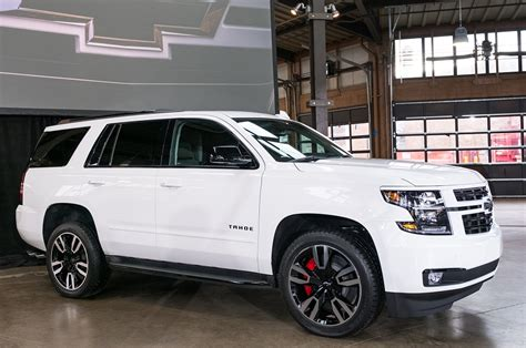 2019 Chevrolet Tahoe Release Date, Review, Price, Spy