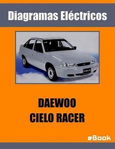 Manual Diagrama Sistema Electrico Daewoo Cielo Racer