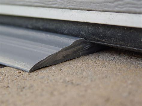 Tsunami Seal™ Garage Door Threshold Seal