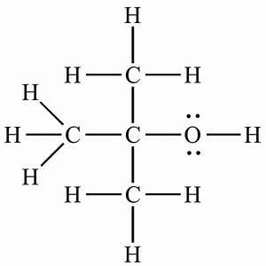 Phase Diagram Of T Butanol