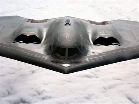 Stealth Aircraft Principles