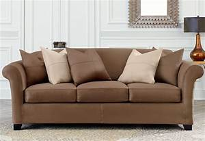 Sofa slipcovers with separate cushion covers home for 6 cushion sofa covers