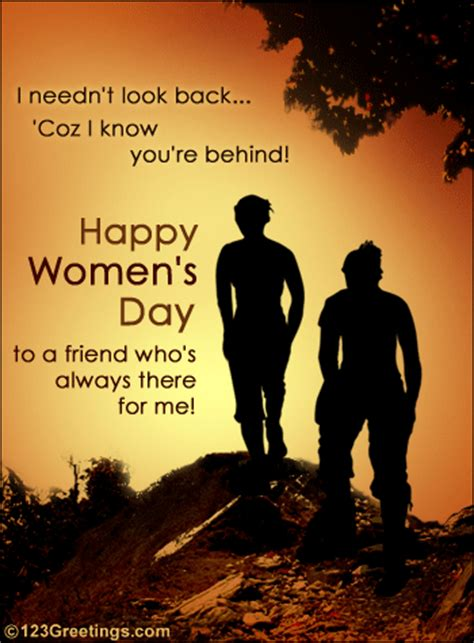 happy womens day  friends ecards greeting cards