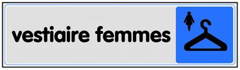 casier rangement bureau vestiaire femmes panneaux de signalisation et signaletique