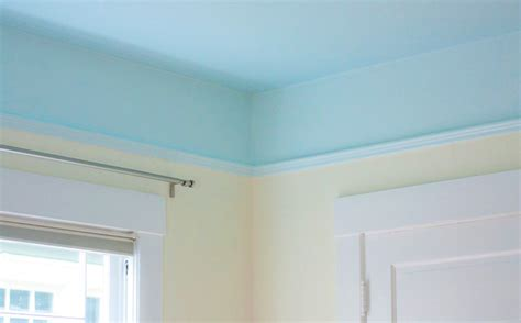 color ceiling paint colors painting ideas to create room illusions roy home design
