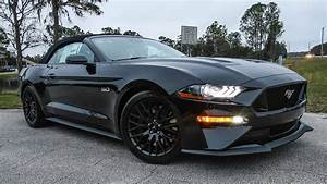 2018 Mustang GT Review - IT IS FAST - Absolute Perfection - YouTube
