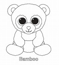 hd wallpapers beanie boo coloring page - Beanie Boo Coloring Pages