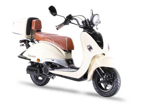 neco borsalino oro efi 125cc the scooter warehouse