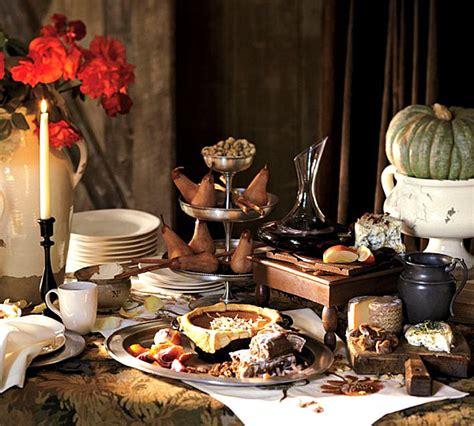 stylish thanksgiving table setting ideas