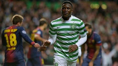Champions League: Barcelona 7-0 Celtic - BBC Sport
