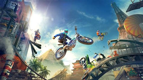 trials rising review  dangerously good apex