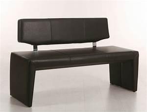 Tischgruppe Mit Bank Und Stühlen : hochwertige bank mit lehne 140cm 160cm sitzbank polsterbank varianten malta ebay ~ Bigdaddyawards.com Haus und Dekorationen