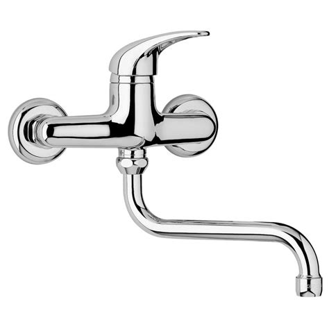 rubinetti a muro per cucina rubinetto a muro per cucina e lavanderia prezzi kvstore